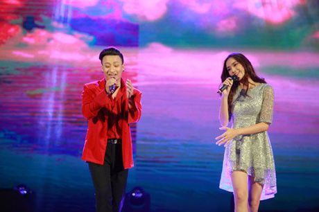 Thanh Lam, Ha Tran thon thuc 'Trai tim khong ngu yen' - Anh 3