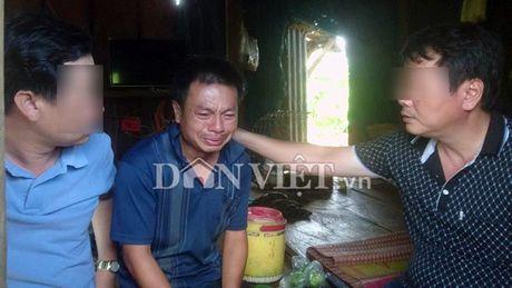 Bo Cong an truc tiep dieu tra vu no sung tai Dak Nong - Anh 1