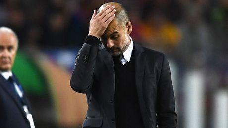 Truc tiep West Brom vs Man City: Phai thang thoi, Pep Guardiola! - Anh 1