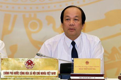 Tiep tuc lam ro sai pham lien quan Trinh Xuan Thanh - Anh 1