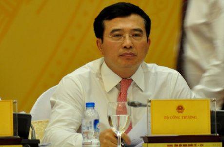 Thu truong Cong thuong: Thuy dien Ho Ho sai sot van hanh ho chua - Anh 1