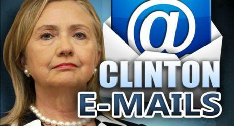 FBI mo lai dieu tra be boi email cua ba Clinton - Anh 1