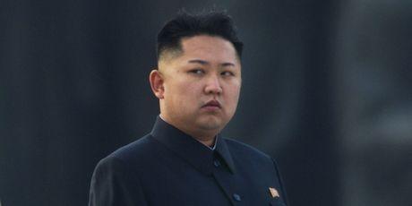 Phong ten lua that bai, Kim Jong-un do loi cho ...My, Han - Anh 1