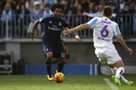 Nhan dinh, du doan ket qua ty so tran Alaves - Real Madrid - Anh 1
