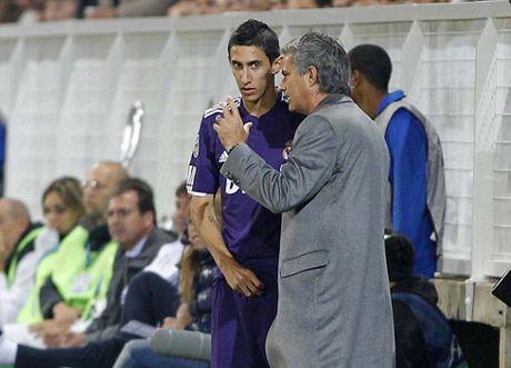 Mourinho khang dinh Mkhitaryan se khong 'mat tich' nhu Di Maria va Willian - Anh 7