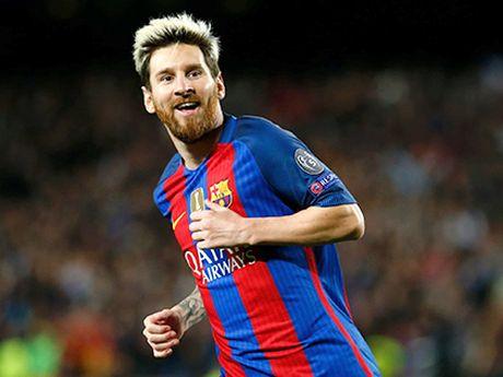 Barcelona: Ngan Messi la chuyen khong tuong - Anh 1