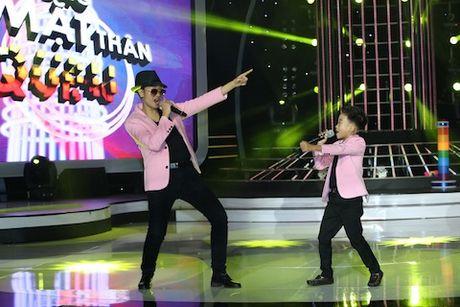 Guong mat than quen nhi: Gianh 100 trieu nhung Minh Chien – Ha Thuy Anh van 'doi so' - Anh 1