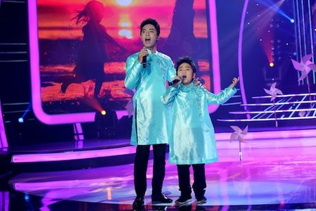 Guong mat than quen nhi: Gianh 100 trieu nhung Minh Chien – Ha Thuy Anh van 'doi so' - Anh 6