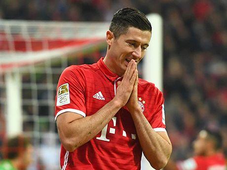 20h30 ngay 29/10, Augsburg – Bayern: Giai toa nao, Lewandowski! - Anh 1
