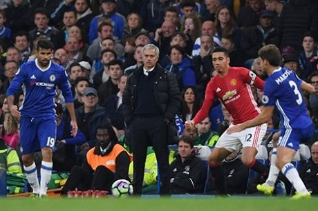 Jose Mourinho chi ra yeu to co ban khien Man United chua the thanh cong - Anh 1