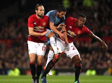 Pep Guardiola che Man United o diem gi? - Anh 1
