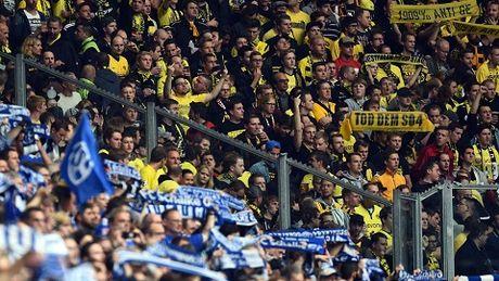 23h30 ngay 29/10, Dortmund – Schalke: Derby vung Ruhr cua niem tin bi danh mat - Anh 1
