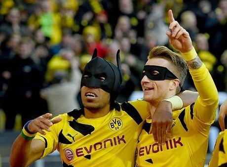 23h30 ngay 29/10, Dortmund – Schalke: Derby vung Ruhr cua niem tin bi danh mat - Anh 3