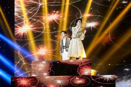 Nhat Minh bat ngo gianh Quan quan Giong hat Viet Nhi 2016; Thuy Binh thua dang tiec - Anh 3