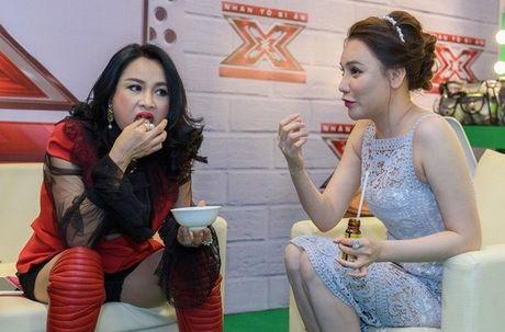 Sau khi bi Thanh Lam mang lao, gia tao, Ho Quynh Huong noi gi? - Anh 1