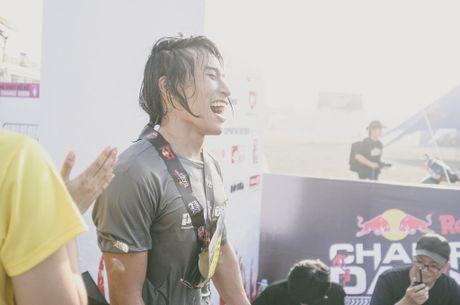 Ha Noi: Cuoi tuan vuot qua thu thach cung Champion Dash 2016 - Anh 16