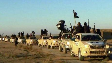 My tha du vu khi cho IS truoc khi tran sang Syria? - Anh 2