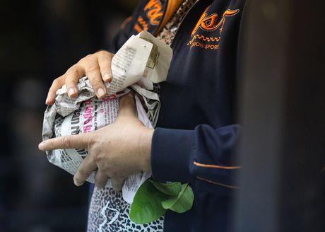 Kham pha khu cho rau qua dem tap nap, re nhat o Ha Noi - Anh 10
