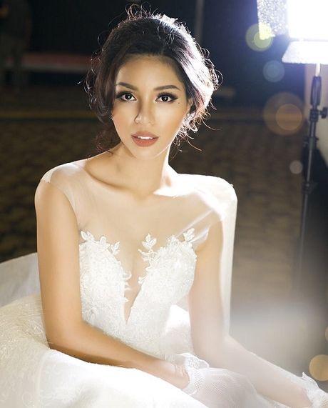 Chan dai Viet 'van nguoi me' di thi HH Sieu quoc gia - Anh 7