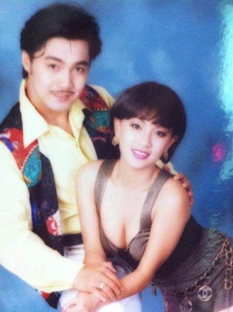 Nguoi tinh man anh sexy nhat cua Ly Hung lay chong lan 2 - Anh 4