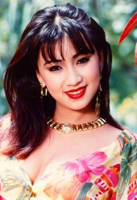 Nguoi tinh man anh sexy nhat cua Ly Hung lay chong lan 2 - Anh 5
