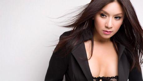 Nguoi tinh man anh sexy nhat cua Ly Hung lay chong lan 2 - Anh 9
