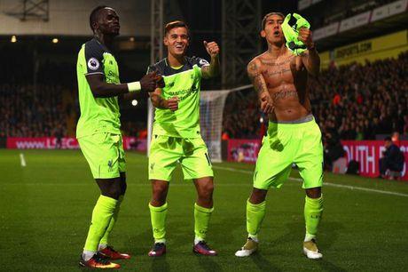 5 diem nhan sau tran Crystal Palace - Liverpool: Tan cong cong hien - Anh 4