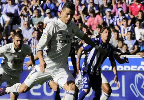 Cristiano Ronaldo xung danh Penaldo! - Anh 1