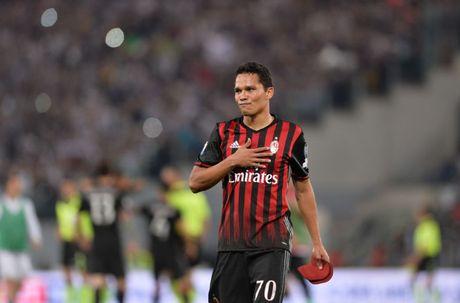 21h00 ngay 30/10, Milan vs Pescara: Di de, kho ve - Anh 2