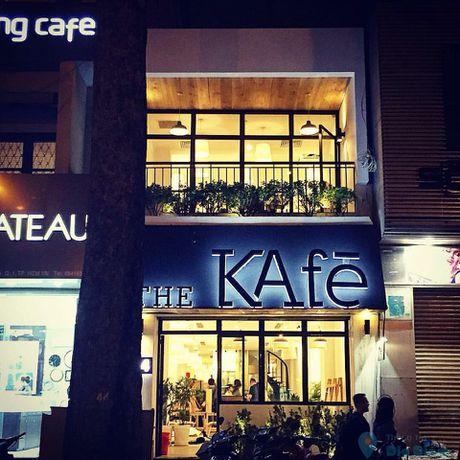 Hanh trinh 3 nam cua Dao Chi Anh va The Kafe - Anh 2