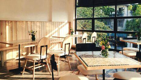 Hanh trinh 3 nam cua Dao Chi Anh va The Kafe - Anh 5