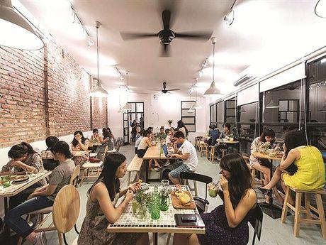 Hanh trinh 3 nam cua Dao Chi Anh va The Kafe - Anh 6