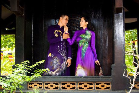 Dam cuoi Khanh Thi, Le Phuong duoc mong cho cuoi nam 2016 - Anh 5