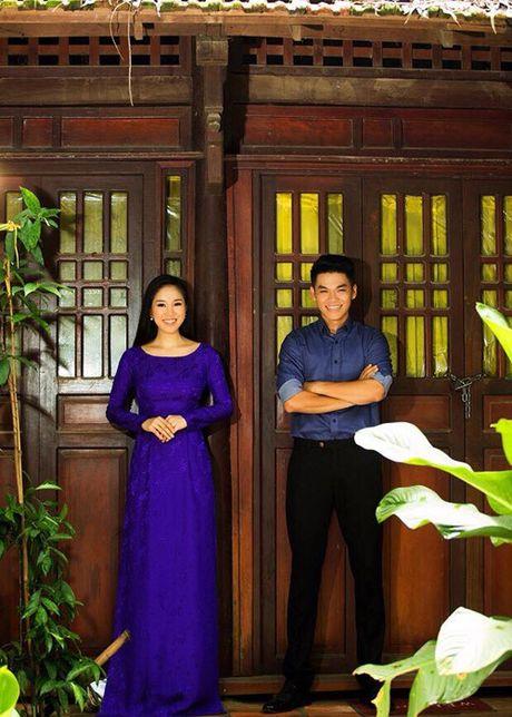 Dam cuoi Khanh Thi, Le Phuong duoc mong cho cuoi nam 2016 - Anh 6