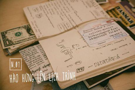 Blogger Viet tiet lo 14 dieu tuyet voi khi di du lich bui - Anh 2