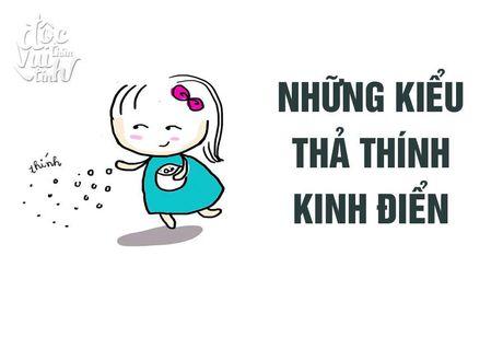 Cac kieu 'tha thinh' thuong thay cua co nang thoi dai @ - Anh 1