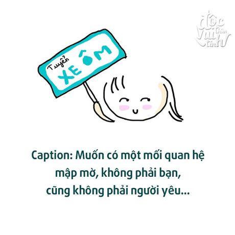 Cac kieu 'tha thinh' thuong thay cua co nang thoi dai @ - Anh 3