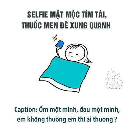 Cac kieu 'tha thinh' thuong thay cua co nang thoi dai @ - Anh 4