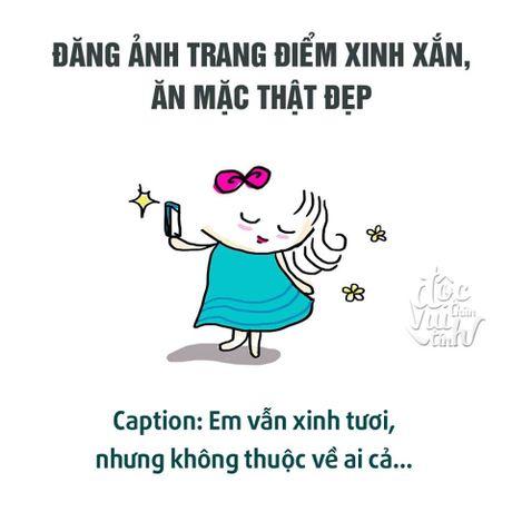 Cac kieu 'tha thinh' thuong thay cua co nang thoi dai @ - Anh 5