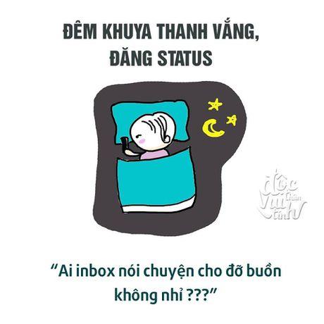 Cac kieu 'tha thinh' thuong thay cua co nang thoi dai @ - Anh 7
