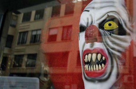 Khong khi ron rang le hoi Halloween tren khap the gioi - Anh 6