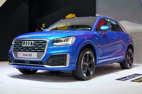 Audi mang 12 xe toi VIMS 2016 - Anh 2