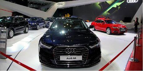 Audi mang 12 xe toi VIMS 2016 - Anh 4