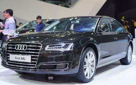 Audi mang 12 xe toi VIMS 2016 - Anh 5