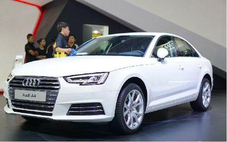 Audi mang 12 xe toi VIMS 2016 - Anh 7