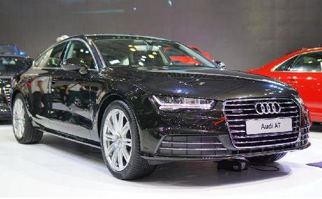 Audi mang 12 xe toi VIMS 2016 - Anh 8