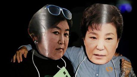 Han Quoc giua tam bao be boi cua Tong thong Park Geun Hye - Anh 1