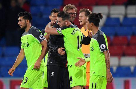 'Con lu do' Liverpool quet sach san Selhurst Park - Anh 1