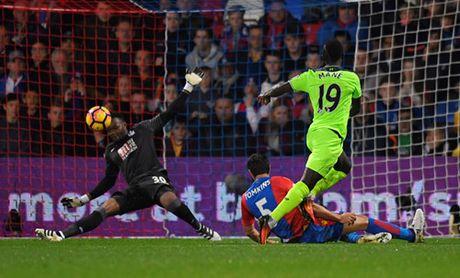 'Con lu do' Liverpool quet sach san Selhurst Park - Anh 2