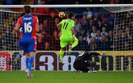 'Con lu do' Liverpool quet sach san Selhurst Park - Anh 4